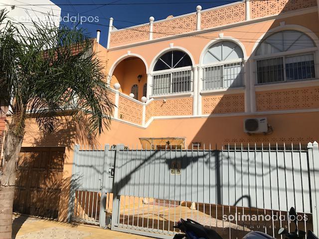 Foto Casa en Alquiler en  La Lucila-Vias/Maipu,  La Lucila  Cordoba al 3100