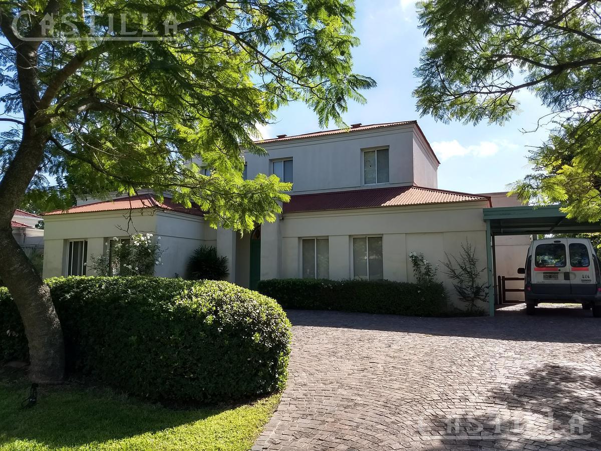 Foto Casa en Alquiler en  San Jorge Village,  Countries/B.Cerrado  Country Club San Jorge Village