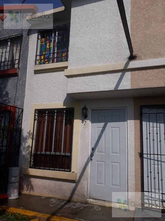 Foto Casa en Venta en  Urbivilla del Campo,  Tecámac  CASA URBI VILLA DEL CAMPO