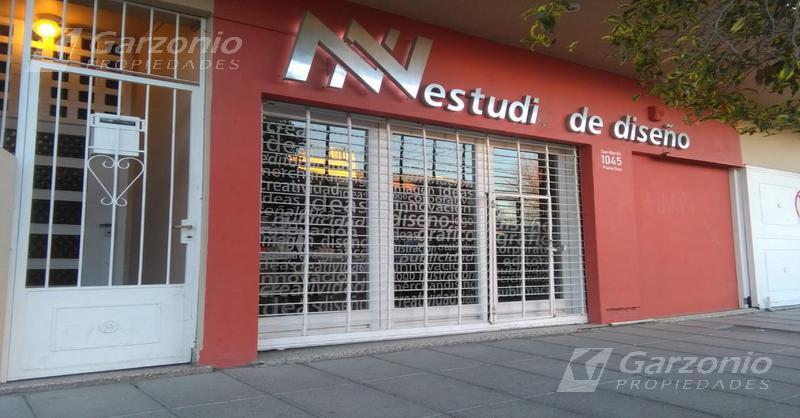 Foto Local en Alquiler en  Trelew ,  Chubut  San Martin al 1000