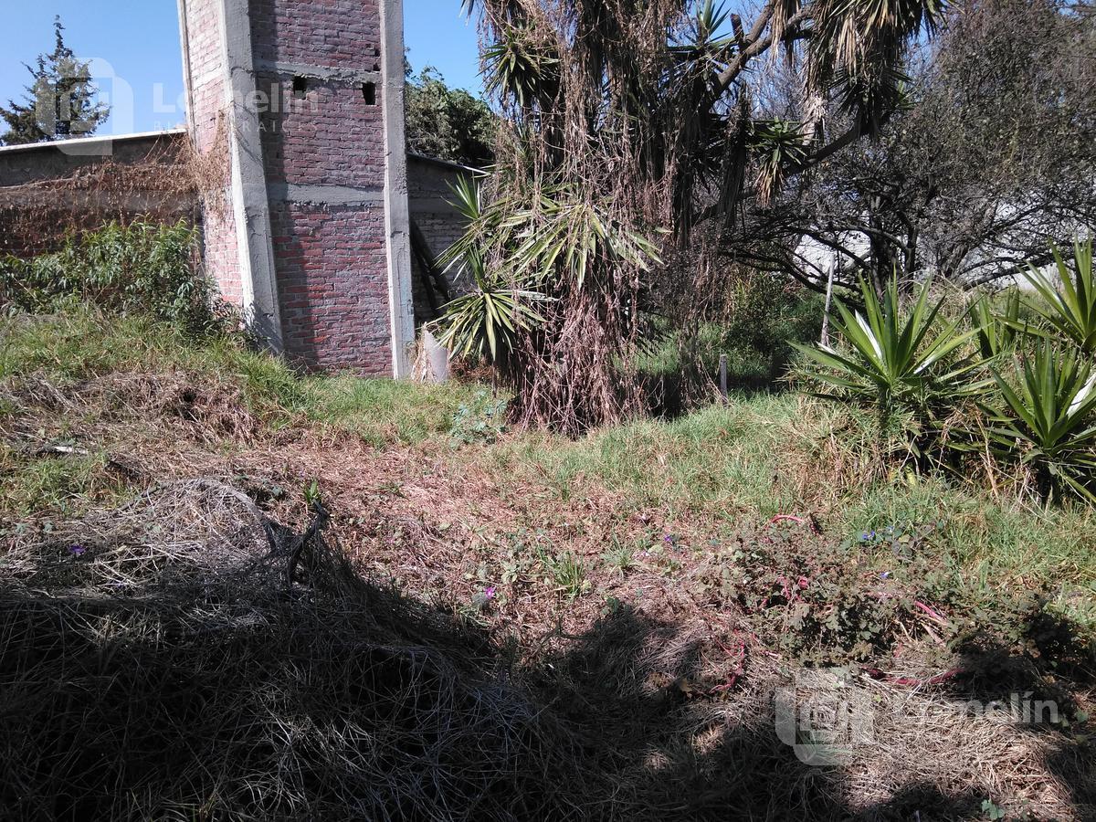 Foto Casa en Venta en  Santiago Cuautlalpan,  Texcoco  TEXCOCO SANTIAGO CUAUTLALPAN  CALLE FRANCISCO JAVIER MINA N°38