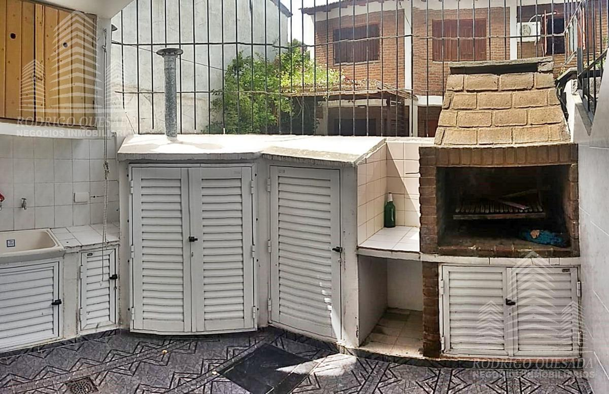 Foto PH en Venta en  San Bernardo Del Tuyu ,  Costa Atlantica  Excelente duplex en San Bernardo