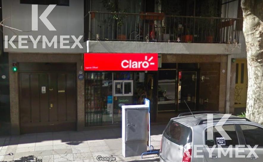Foto Local en Venta | Alquiler en  Palermo ,  Capital Federal  Ideal inversión- Local en pleno Palermo - Financiación