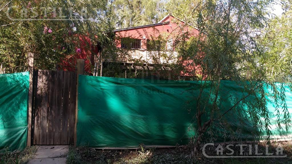 Foto Casa en Alquiler en  Sarmiento,  Zona Delta Tigre  Rio Sarmiento al 400 Muelle Villa Graciela,