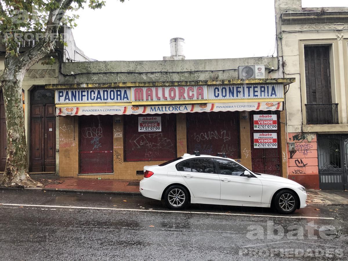 Foto Terreno en Venta en  Palermo ,  Montevideo  MALDONADO Y GABOTO
