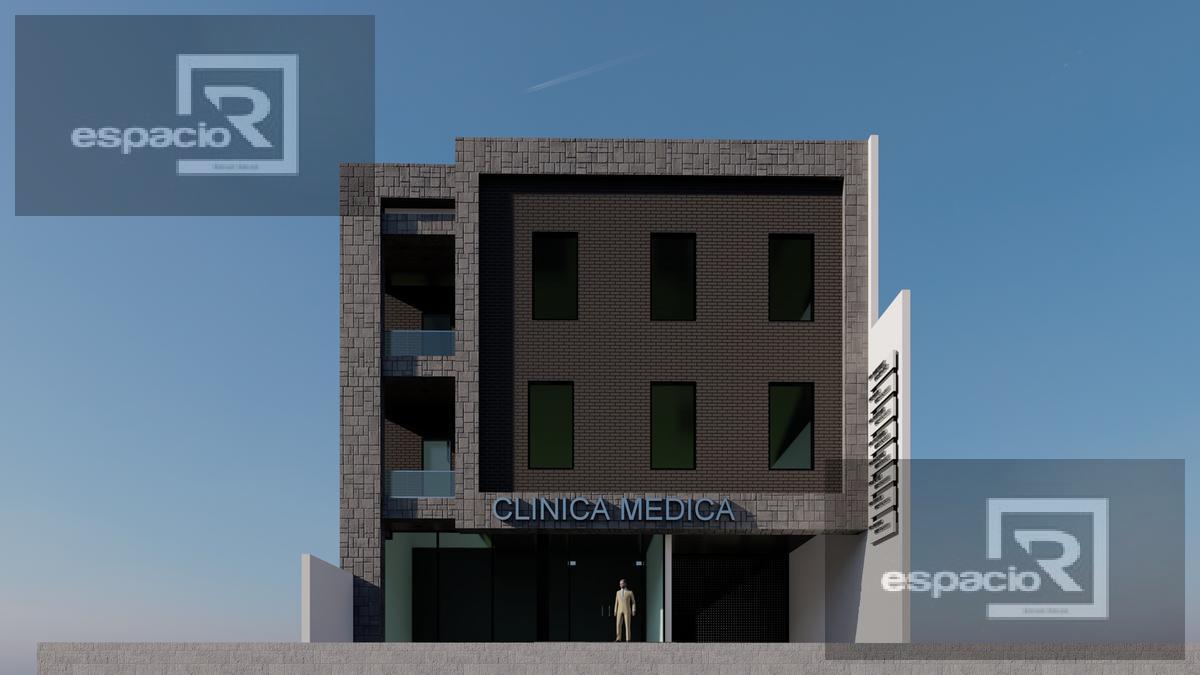 Foto Edificio Comercial en Renta en  Fraccionamiento Los Encinos,  Chihuahua  EDIFICIO COMERCIAL EN RENTA SOBRE FRANCISCO VILLA CERCA DE D1