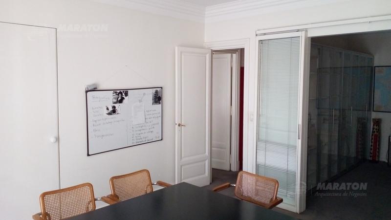 Foto Oficina en Alquiler en  San Nicolas,  Centro  Cordoba Av. al 800