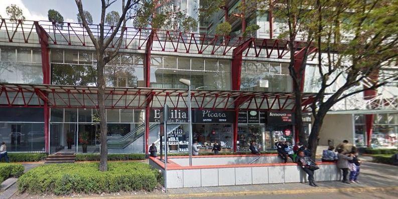 Foto Local en Renta en  Polanco IV Sección,  Miguel Hidalgo  Local comercial en renta