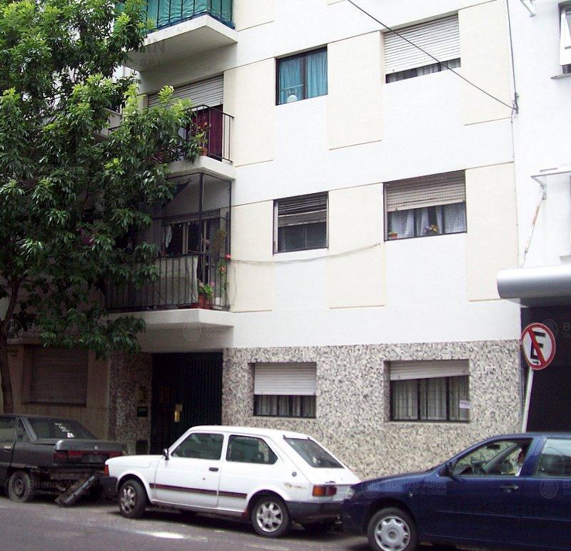 Foto Departamento en Venta en  Almagro ,  Capital Federal  Rawson 40