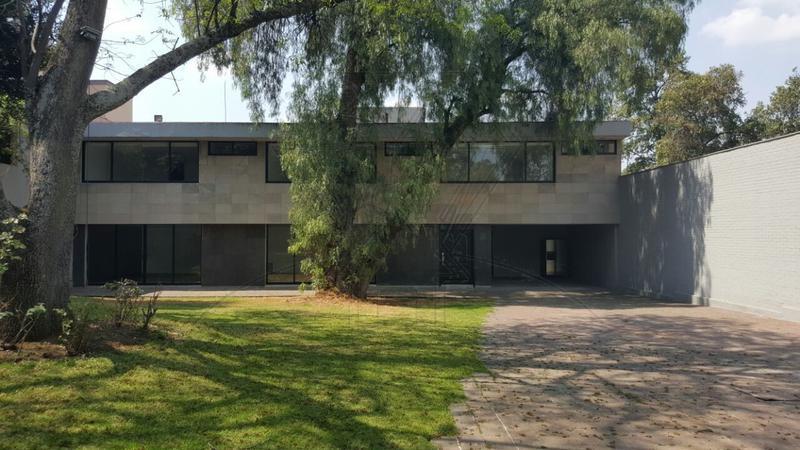 Foto Casa en Venta en  Lomas de Chapultepec,  Miguel Hidalgo  Lomas de Chapultepec, Monte Caucaso casa en venta (VW)
