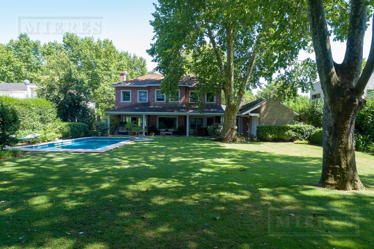 Casa en venta en El Estribo