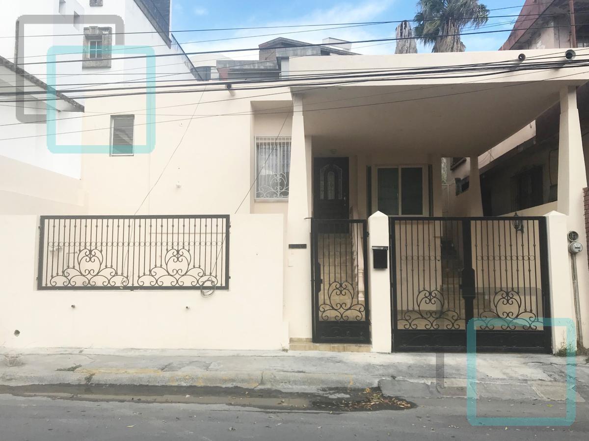 Foto Casa en Renta en  Las Brisas,  Monterrey  CASA EN RENTA COLONIA LAS BRISAS ZONA MONTERREY SUR