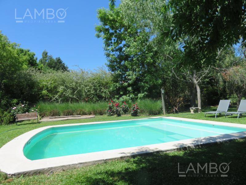 Foto Casa en Alquiler temporario en  Altos De Manzanares,  Countries/B.Cerrado (Pilar)  ALQUILER TEMPORARIO MARZO 2021-  Altos de Manzanares- Pilar
