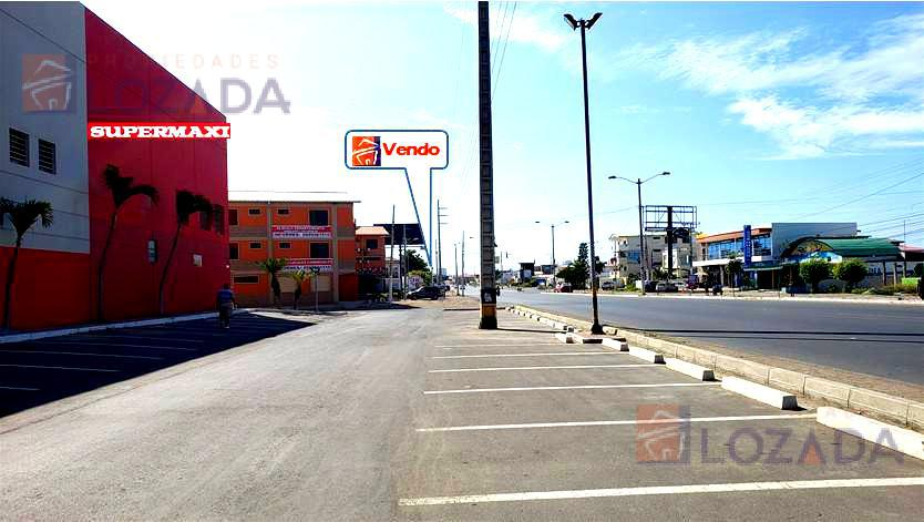Foto Terreno en Venta en  Salinas ,  Santa Elena  Salinas