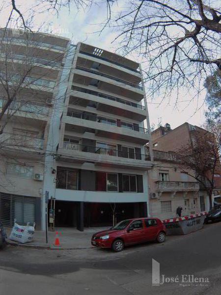 Foto Departamento en Venta en  Centro,  Rosario  ZEBALLOS al 2400