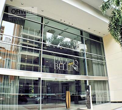 Foto Departamento en Alquiler en  Palermo ,  Capital Federal  Juan Maria Gutierrez 3700. Palacio Bellini