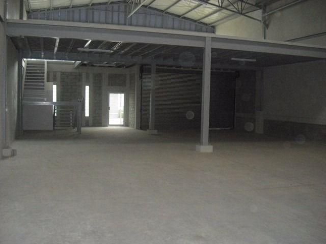 Foto Bodega Industrial en Renta en  Ulloa,  Heredia  Bodega en Barreal de Heredia
