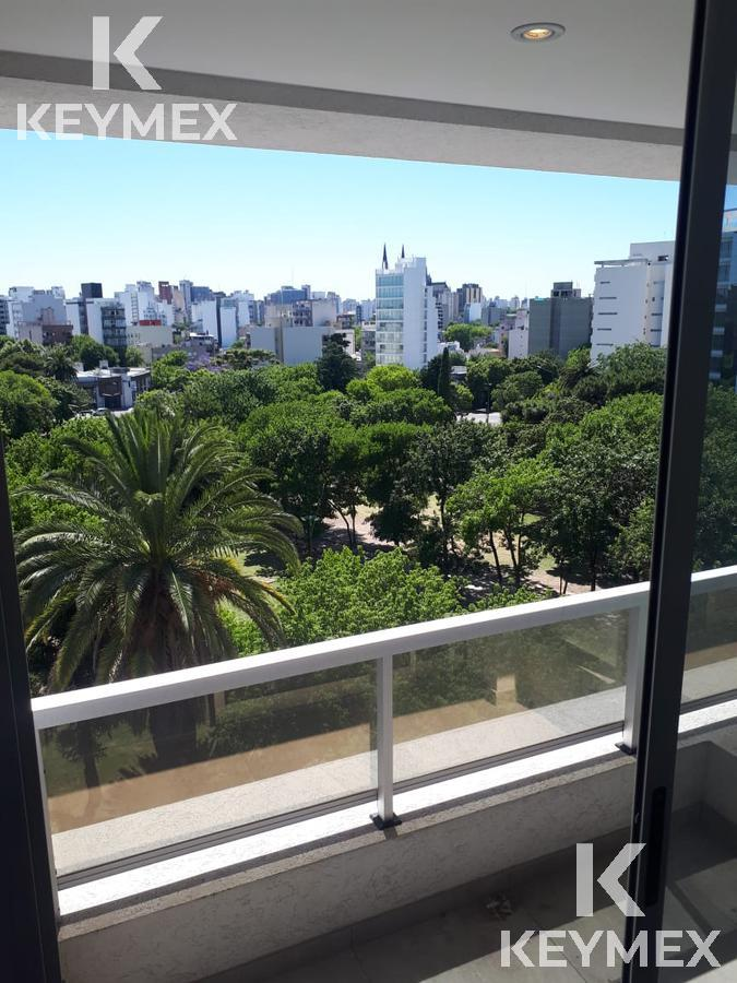 Foto Departamento en Alquiler en  Microcentro,  La Plata  19 y 44