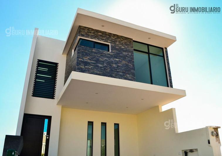 Foto Casa en Venta en  Fraccionamiento Real del Valle,  Mazatlán  CASA EN VENTA EN REAL DEL VALLE MAZATLAN