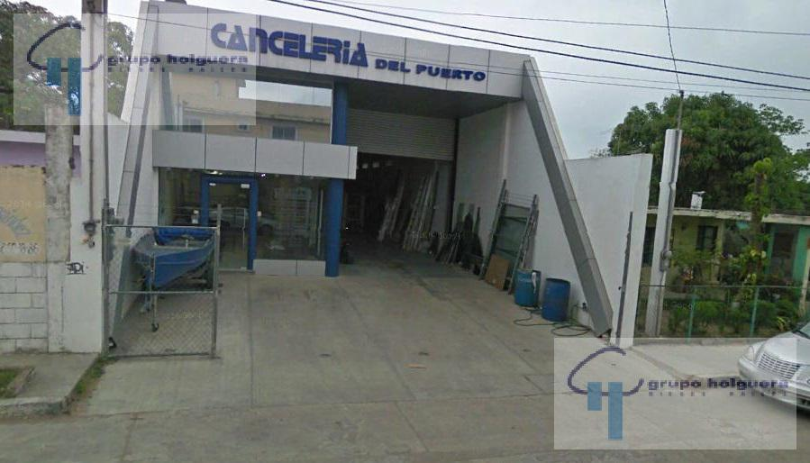 Foto Local en Venta en  Magdaleno Aguilar,  Tampico          ELO-464 LOCAL COMERCIAL EN CALLE  HAITÍ , TAMPICO TAMAULIPAS