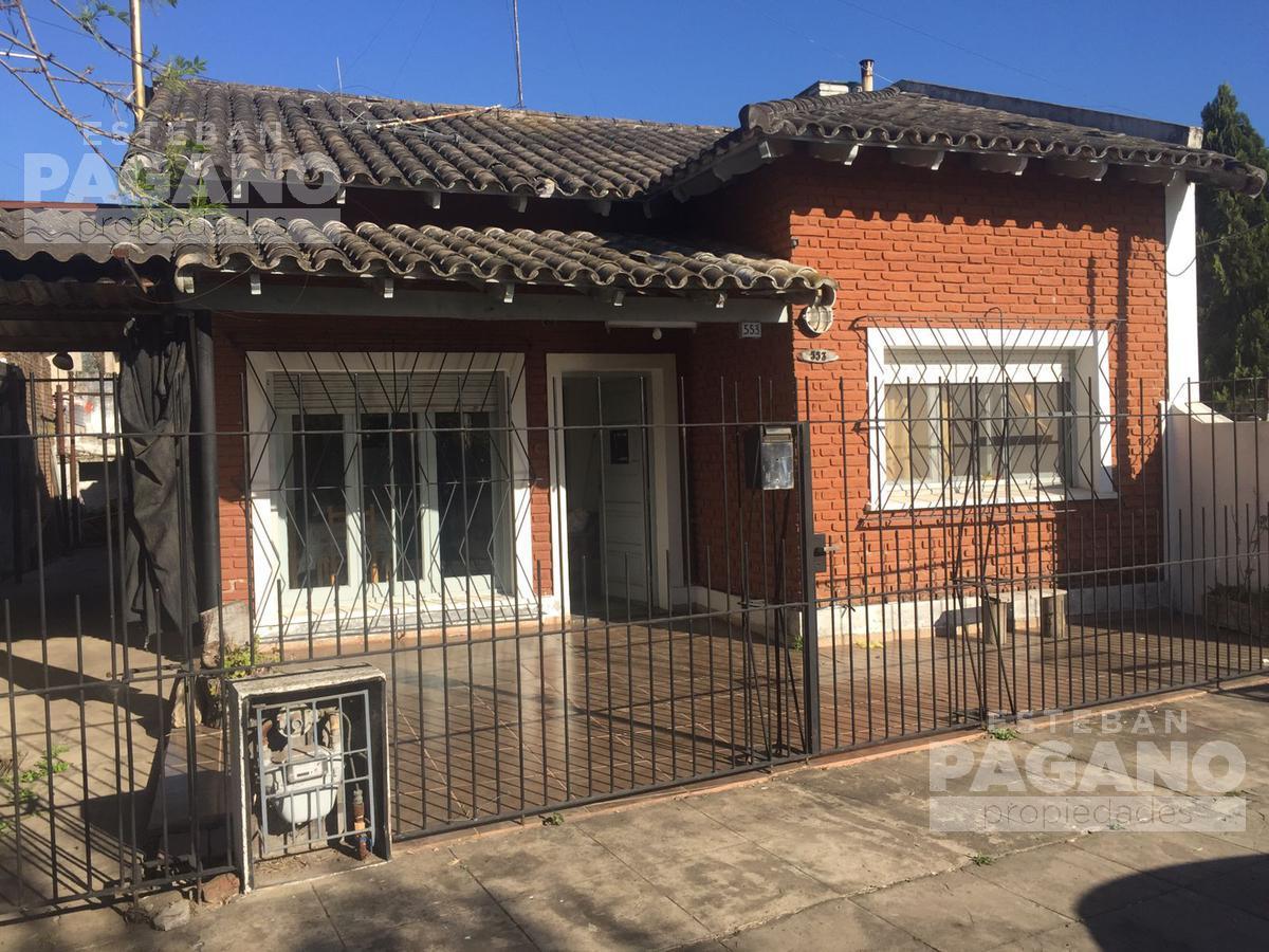Foto Casa en Venta en  Berisso,  Berisso  6 este e/ 125 y 126