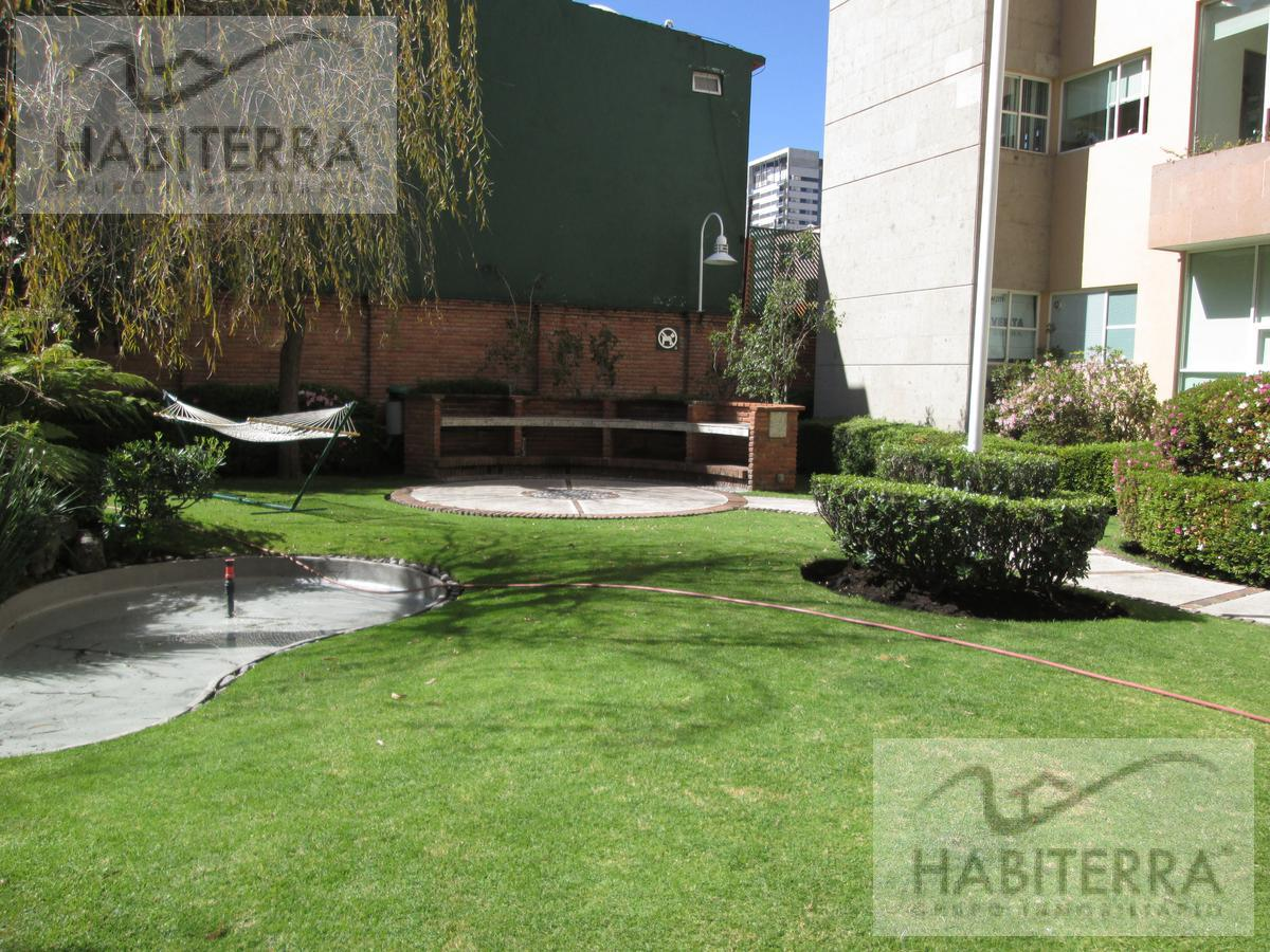 Foto Departamento en Renta en  Lomas de Vista Hermosa,  Cuajimalpa de Morelos  CUAJIMALPA