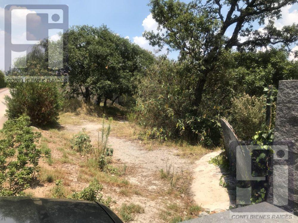 Foto Terreno en Venta en  San Mateo Tlaltenango,  Cuajimalpa de Morelos  Club de Golf Bosques de Santa Fe