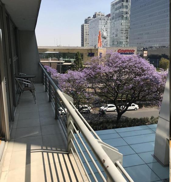 Foto Departamento en Venta en  Irrigación,  Miguel Hidalgo  Boulevard Miguel de Cervantes Saavedra 380