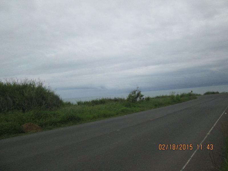 Foto Terreno en Venta en  Norte de Pedernales,  Pedernales  Km. 3.5 Cojimies