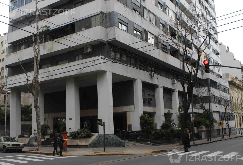 Departamento-Venta-Barrio Norte-Laprida y Peña