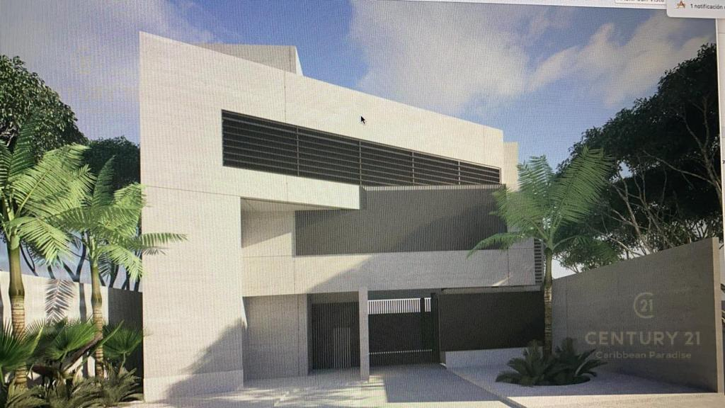 Cancún Commercial Building for Rent scene image 2