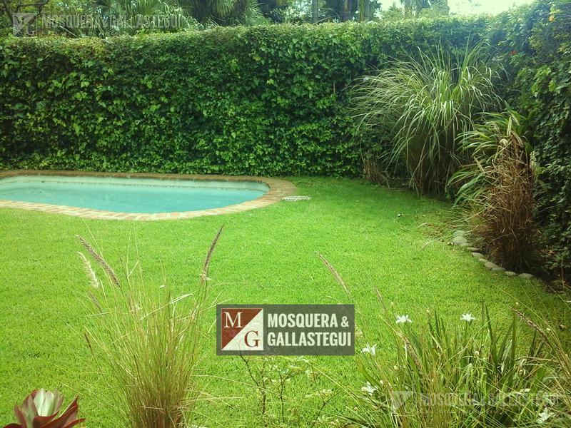 Montes de Oca 1200 - San Isidro | Las Lomas de San Isidro | Las Lomas-Santa Rita