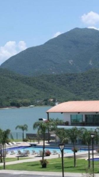 Foto Casa en condominio en Venta en  Punta la Boca,  Santiago  Residencia de lujo en Punta la Boca