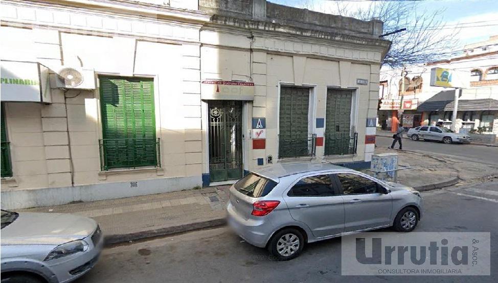 Foto Casa en Alquiler en  Moron Norte,  Moron  MENDOZA al 100
