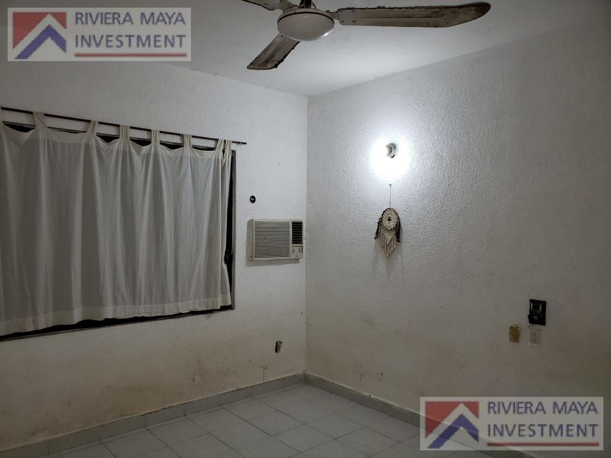 Foto Casa en Venta en  Playa del Carmen,  Solidaridad  CV13 CASA CASCO ANTIGUO