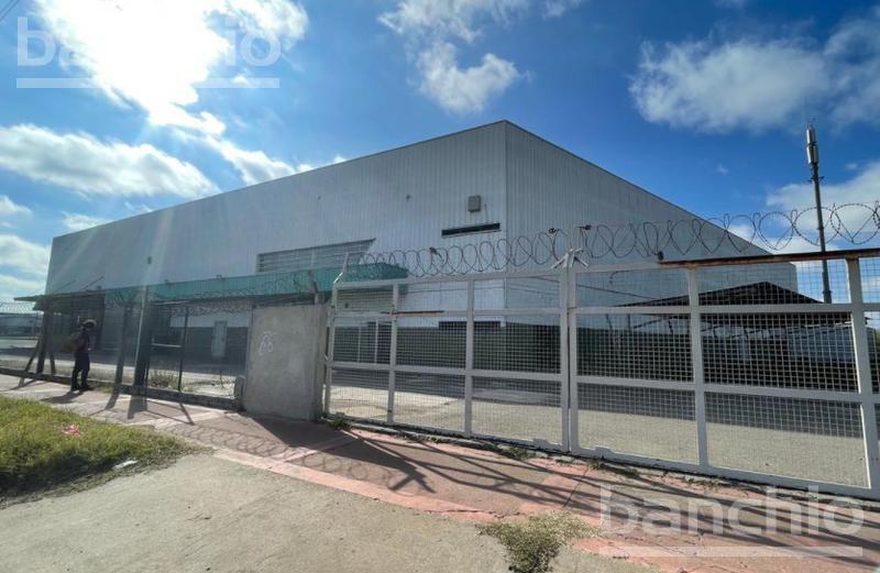 CIRCUNVALACION Y BV. SEGUI, Rosario, Santa Fe. Alquiler de Galpones y depositos - Banchio Propiedades. Inmobiliaria en Rosario
