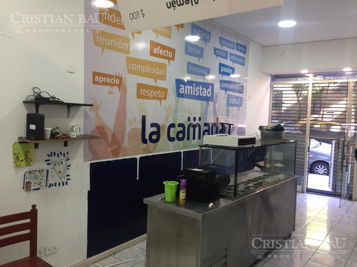 Foto Local en Alquiler en  Balvanera ,  Capital Federal  CALLAO al 500