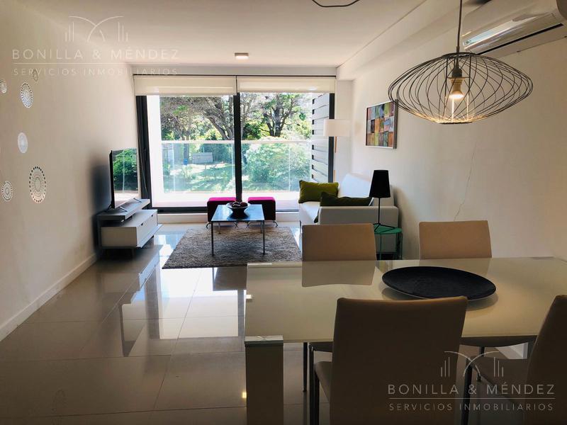 Foto Apartamento en Venta en  Aidy Grill,  Punta del Este  Lenguas de Diamante y Carlos Vaz Ferreira