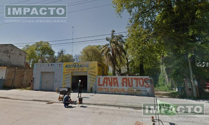Foto Local en Venta en  Virrey Del Pino,  La Matanza  Ruta 3 KM 39