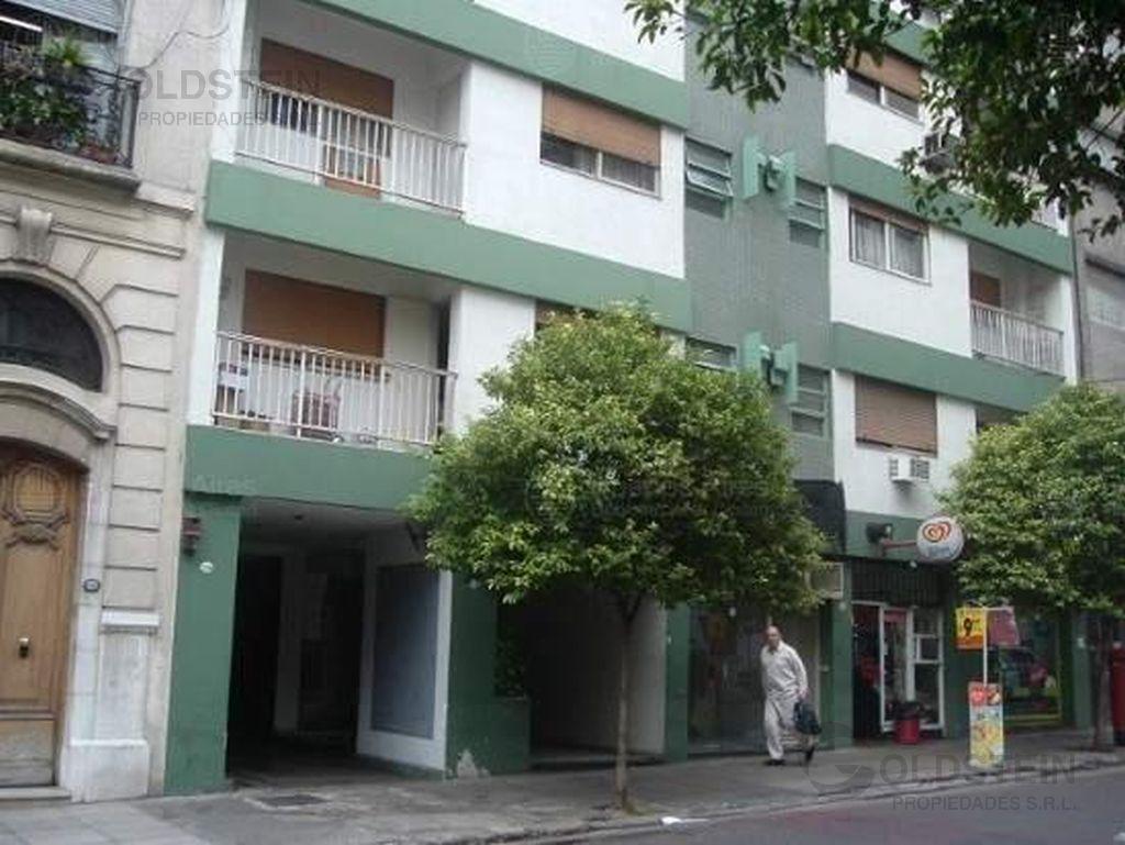 Foto Departamento en Venta en  Once ,  Capital Federal  Peron, Teniente General Juan D 2200