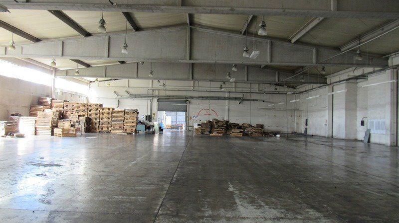 Foto Bodega Industrial en Venta | Renta en  Guadalupe (Arenilla),  Cartago  Propiedad Industrial en Alquiler y Venta en Cartago!