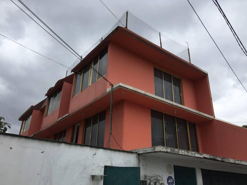 Foto Casa en Venta    en  La Noria,  Xochimilco  LA NORIA XOCHIMILCO CASA EN VENTA