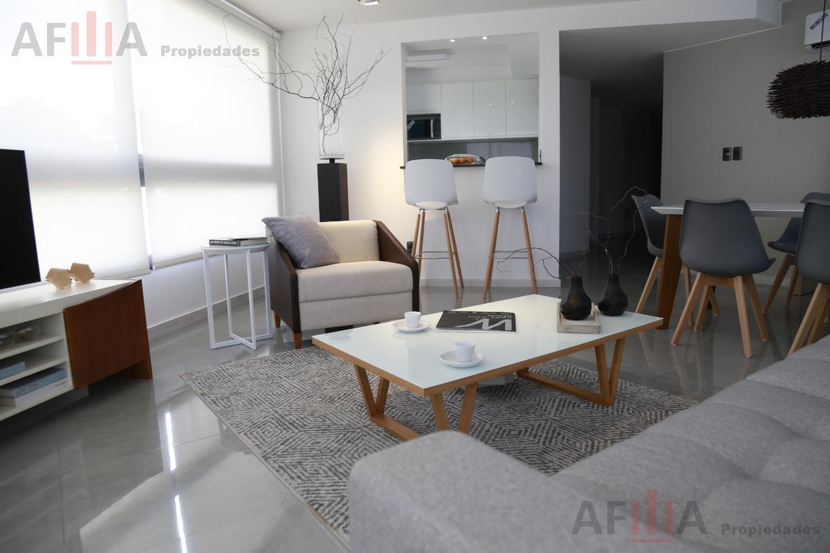 Foto Apartamento en Venta en  Punta del Este ,  Maldonado  Av. Roosevelt Parada 19