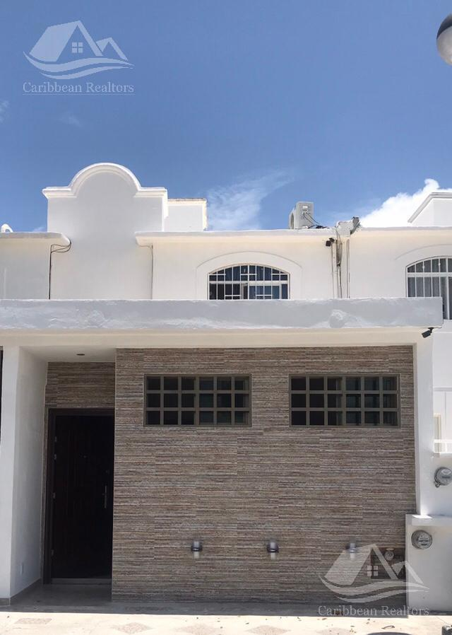Foto Casa en Venta en  Porto Bello,  Cancún  Casa en Venta en Cancun/Porto Bello