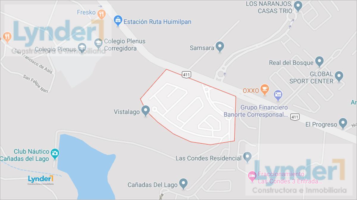 Foto Casa en Venta en  Fraccionamiento Cañadas del Lago,  Corregidora  Residencia en PREVENTA con  Exclusivo diseño, amplitud y distribución en Cañadas del Lago Corregidora Querétaro