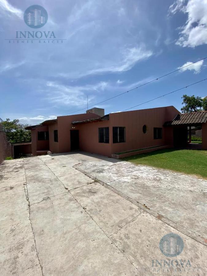 Foto Casa en Venta en  Lomas de Toncontín,  Tegucigalpa  Casa En Venta Calle Principal  Lomas De Toncontin Tegucigalpa