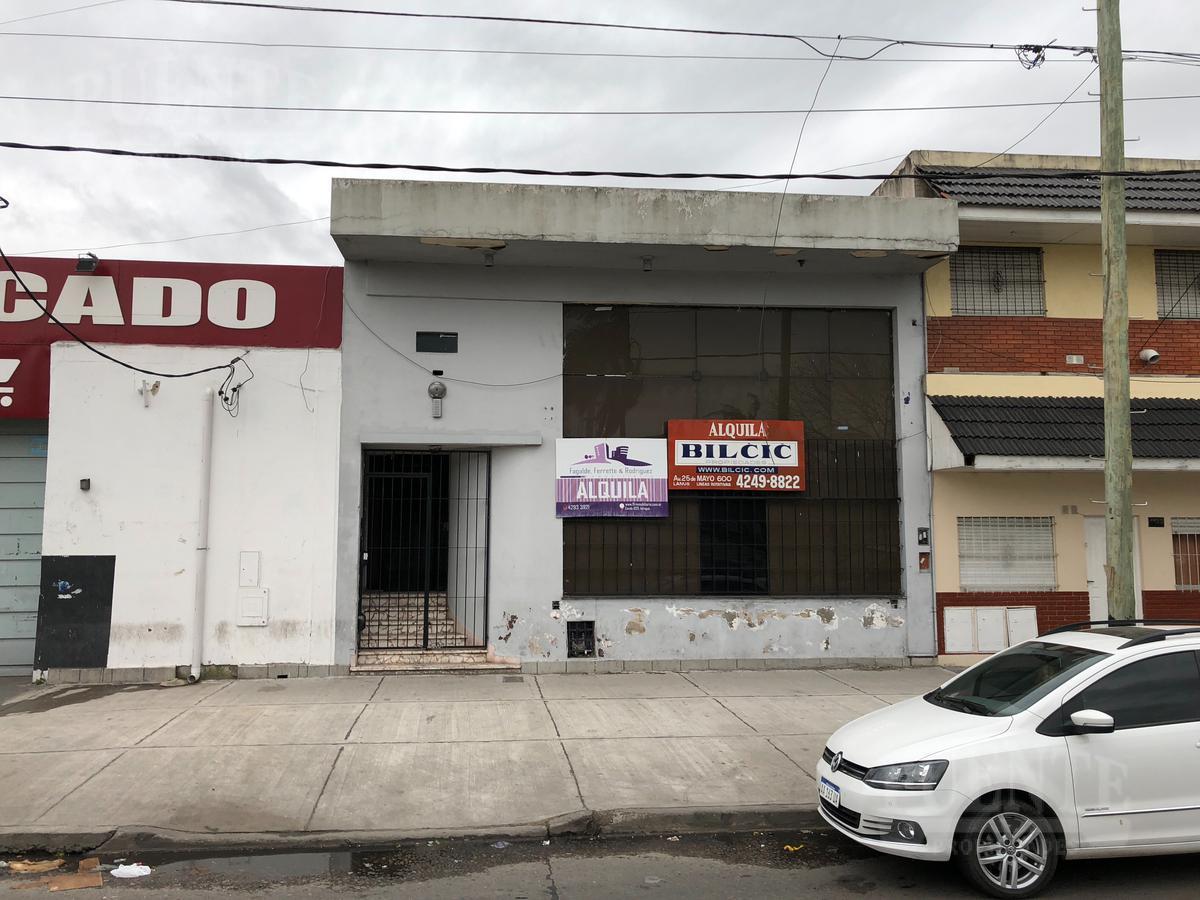 Foto Local en Venta en  Lanús,  Lanús  Remedios de Escalada de San Martin 1129