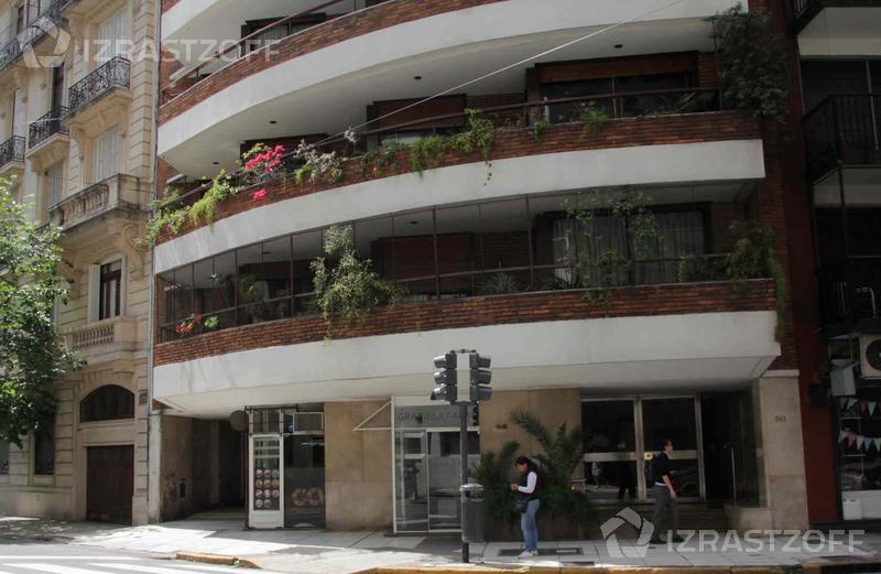 Departamento-Venta-Recoleta-Juncal 1300 e/y Talcahuano