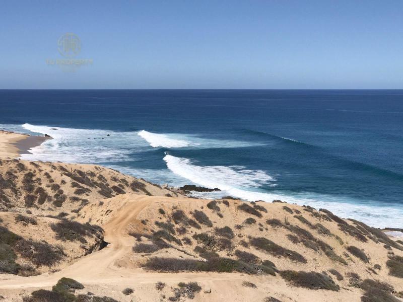 Foto Terreno en Venta en  Cabo San Lucas Centro,  Los Cabos  Lot A2 Vista del Mar, Blue Dream