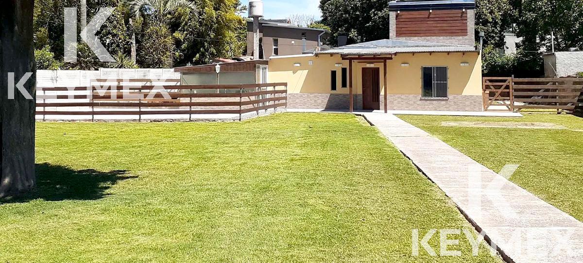 Foto Casa en Venta en  Villa Elisa,  La Plata  ¡OPORTUNIDAD! HA en excelenteermosa Casa en VENT Zona de Villa Elisa